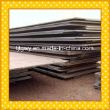 De Plaat Ss400, Ss540, Ss490, Ss330 van het staal