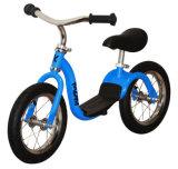 Qualitäts-Mädchen-Rosa-grün-blaues Farben-Ausgleich-Fahrrad