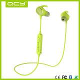 Sport sans fil stéréo fait sur commande Earbuds de Bluetooth d'écouteur