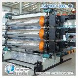 Ligne d'extrusion de feuille de PVC de GMT