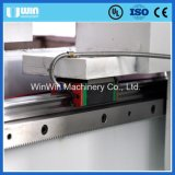 4axis Wood Curved Carving Multifunction Woodworking Machine CNC Router 2030