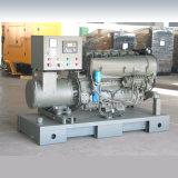 générateur diesel mobile refroidi par air de 40kw Deutz avec le certificat de la CE