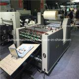 L'alto di Quanlity rullo del documento semi Automatichydraulic/preincollano/pellicola di Glueless BOPP/macchina termica/calda del laminatore (aminator del rullo)