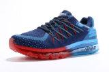 Le divers sport de marque de mode de Freeshipping de type chausse les chaussures de course d'espadrille