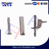 잠그는 핀의 ISO/SGS에 의하여 증명되는 공장 유형