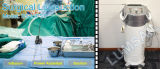 Сила помогла машинам Liposuction для замерзать красотки тучный