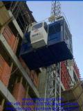 Alzamiento Sc200/200 de Constrution
