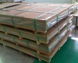 6061 T651 het Blad van het Aluminium voor het Maken van Vormen wordt gebruikt die