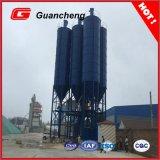 Estación de mezcla mojada concreta de la alta capacidad Hzs60 para la venta