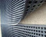 地階の防水の窪みGeomembrane