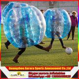 熱い! ! 2016屋外スポーツのための昇進TPU/PVCの人間の膨脹可能で豊富な泡球