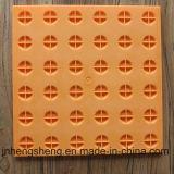 Telhas táteis por atacado da função da telha cerâmica da trilha cega