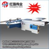 La marque célèbre de Qingdao pour le découpage en bois a vu la machine