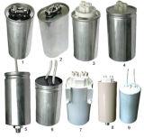 Condensatore di esecuzione di serie di Cbb del condizionatore d'aria