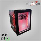 Heißer Verkaufs-Kompressor schielt gekühlten Behälter an (SC21)