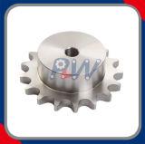 Ruota dentata dell'acciaio inossidabile (applicata nell'ingegneria che guida macchinario)