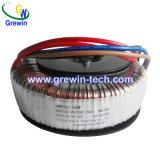 Fabrication de transformateurs toroïdaux grâce à la technologie avancée
