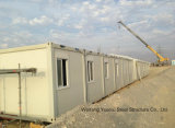 20ft Modular House per Office o Camp con CE Certificate
