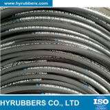StahlWire Braided High Pressure R2at 2sn Rubber Hydraulic Hose