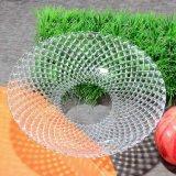 Piatto della frutta del pranzo di /Glass della lastra di vetro/cristalleria della decorazione