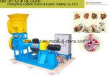 기계 애완 동물 먹이 압출기 기계 애완 동물 먹이 압출기 기계를 만드는 Dgp 시리즈 애완 동물 물고기 음식 펠릿 공급