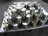 Commande numérique par ordinateur en laiton de précision tournant l'usinage pour de petites pièces