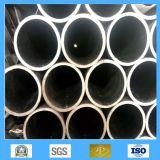 Tubo de acero inconsútil negro del carbón del tubo