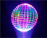 RGBのフルカラー1W-20Wアニメーションのレーザー光線(CSL-802)