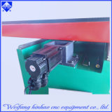 Ar que segura a máquina da imprensa de perfurador do CNC da alta qualidade do painel