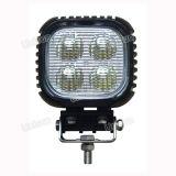 5inch 24V 40W 48W LED 경작지 기계 일 램프