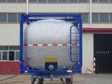 El tanque portable de la O.N.U (T11 IMDG, CFR49, LIBRÓ el efecto negativo del medicamento)