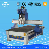 Router Multifunction do CNC do Woodworking da alta velocidade 3-Process