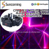 Rolle Beam Disco Lighting Effect 90W Used LED Moving Head