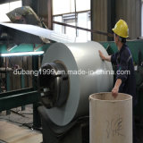 Bobine en acier galvanisée laminée à chaud de constructeur de Shandong
