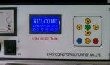 絶縁オイル変圧器オイルのBdvの高精度なテスター(Iij-II-60)