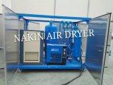 Nettoyer exempt d'huile sec, dessiccateur d'air de pétrole de transformateur d'annonce