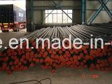 Труба стали углерода GR b API 5L ASTM A106 безшовная