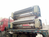 Tear de cobertura do jato de água da máquina de tecelagem da tela de Beed