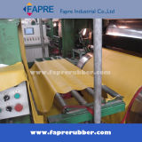 Personnaliser la bonne feuille industrielle en caoutchouc de la résistance à la traction SBR