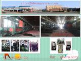 비스듬한 나일론 트럭 타이어 공장 Sh 128 1100-20년