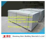 7.5-15mmの区分の使用の標準サイズプラスターボードの石膏ボードのためのよい価格
