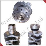 Crankshaft (04292803/04502837/04289041/04500510) of Deutz Diesel Engine