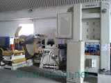 Câble d'alimentation automatique de feuille de bobine avec le redresseur pour la ligne de presse (MAC3-1000)