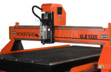1325 eje del ranurador 4 del CNC, cortadora de madera del CNC 1325, máquina de madera del ranurador del CNC de la escalera
