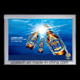Publicidade Display Super Slim LED Poster Light Box