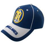 Gewaschener Hut mit Firmenzeichen (6pws1206)