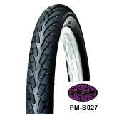 Guter Fahrrad-Gummireifen-Motorrad-Reifen 3.50-10 der Marken-Stabilitäts-E