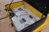 1 Tonnen-Vierradantrieb-elektrischer Gabelstapler-Aufzug-LKW für Verkauf