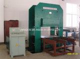 Machine de vulcanisation de presse de vente de la Chine de plaque en caoutchouc chaude de vulcanisateur