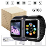 Bluetooth intelligente Uhr mit Giftbox Paket (GT08)